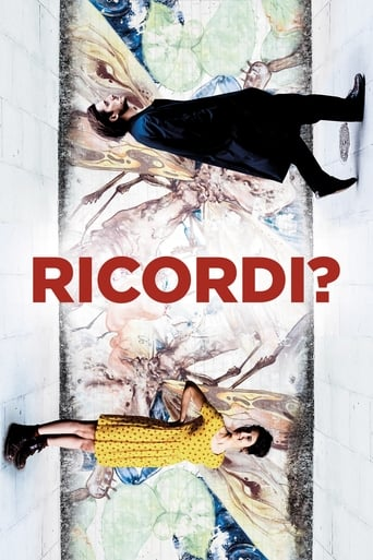 Poster of Ricordi?