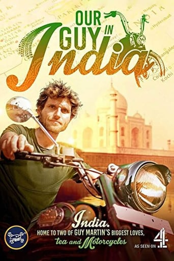 Poster of Our Guy in India
