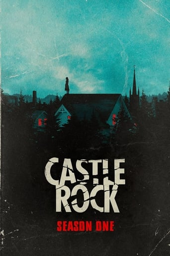 Castle Rock 1ª Temporada Torrent