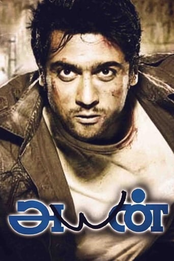 Download Ayan (Hindi Dubbed) Movie