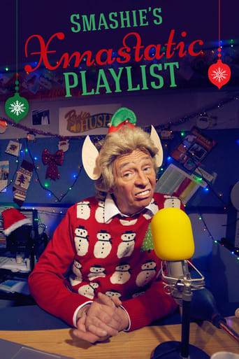 Poster of Smashie's Xmastastic Playlist