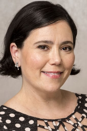 Image of Alex Borstein