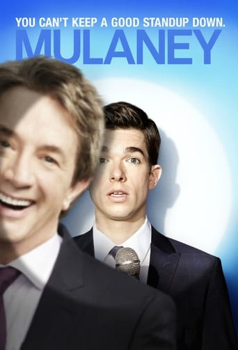 Poster of Mulaney