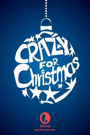 Poster of Crazy for Christmas