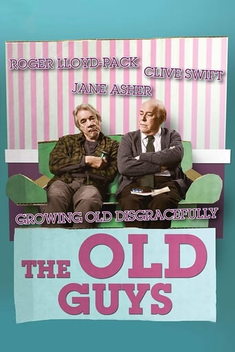 Capitulos de: The Old Guys