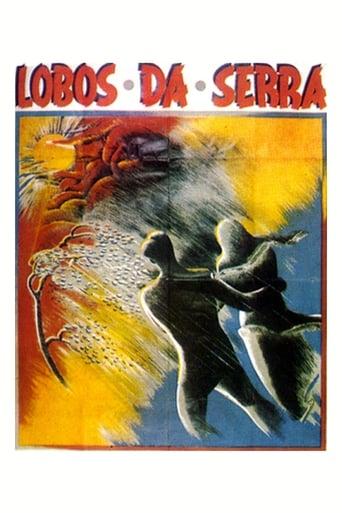 Poster of Lobos da Serra