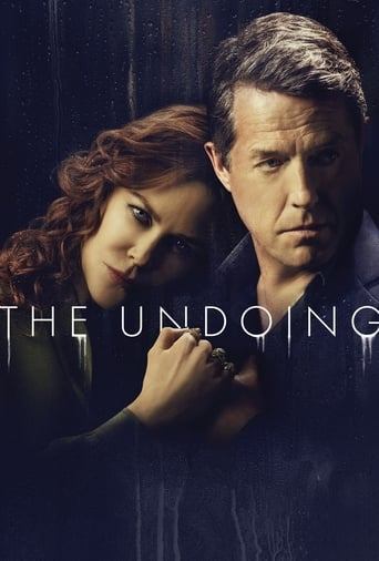 The Undoing 1ª Temporada Torrent (2020) Dual Áudio / Legendado WEB-DL 720p | 1080p – Download