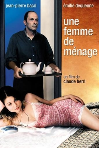 Watch The Housekeeper 2002 full online free