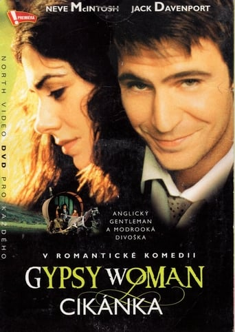 Poster of Gypsy Woman