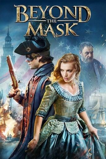 Além da Máscara - Poster