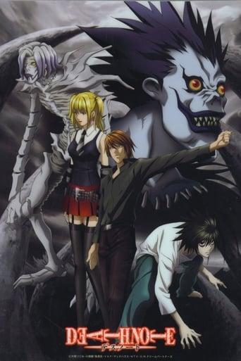 portada Death Note
