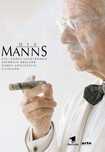 Die Manns - Ein Jahrhundertroman - Drama / 2001 / ab 12 Jahre