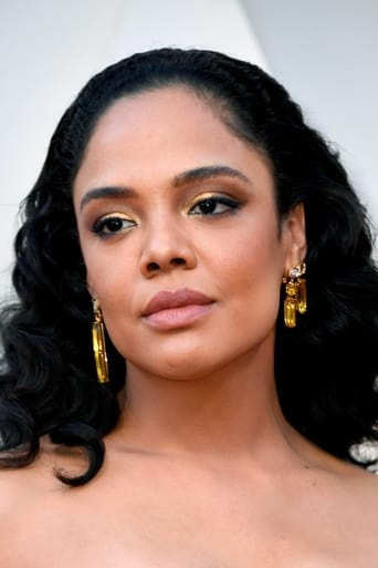 Tessa Thompson alias Lady (voice)