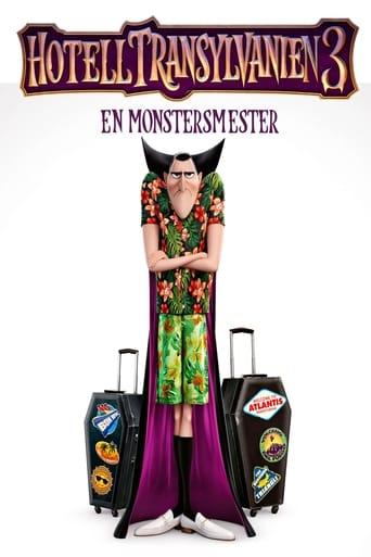 Poster of Hotell Transylvanien 3: En monstersemester