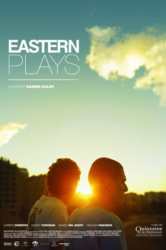 Poster of Eastern Plays