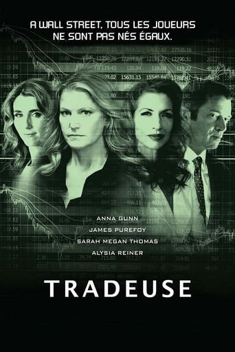 Poster of Tradeuse