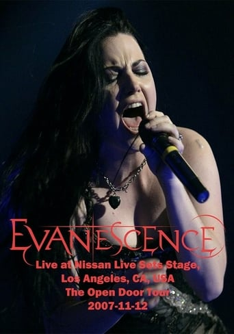 Evanescence: Nissan Live Sets