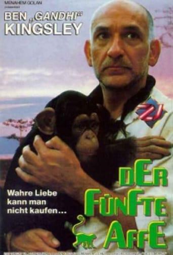 Poster of Le cinquième singe