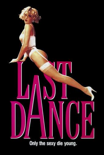 Poster of Last Dance