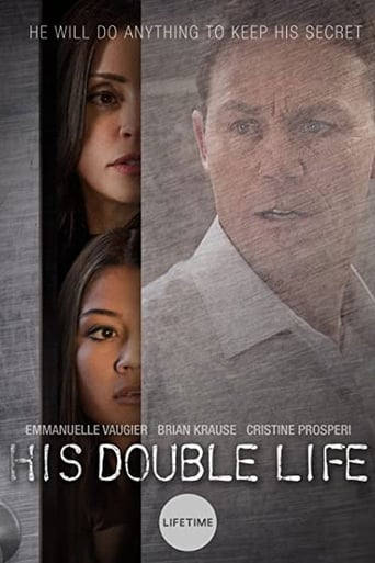 Poster of His Double Life