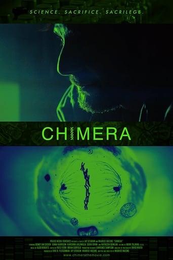 Chimera Strain Torrent (2019) Dublado e Legendado Download