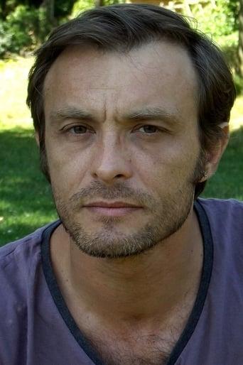 Image of Cedric Camus