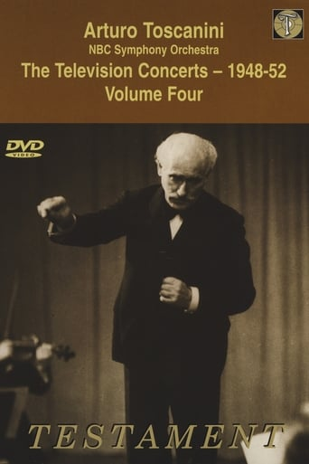 Toscanini: The Television Concerts, Vol. 7 - Music of Wagner