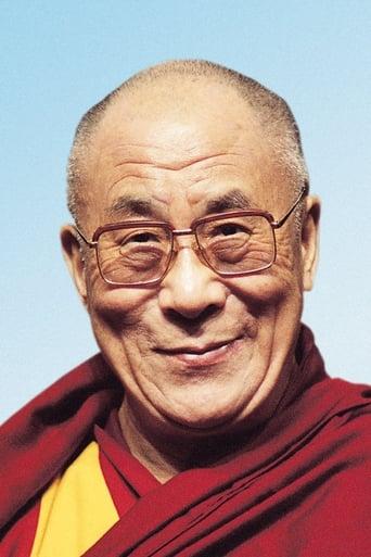 Image of Tenzin Gyatso