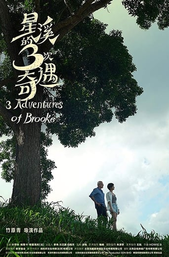 Poster of Three Adventures of Brooke