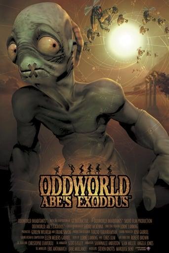 Watch Oddworld: Abe's Exoddus: The Movie full movie downlaod openload movies