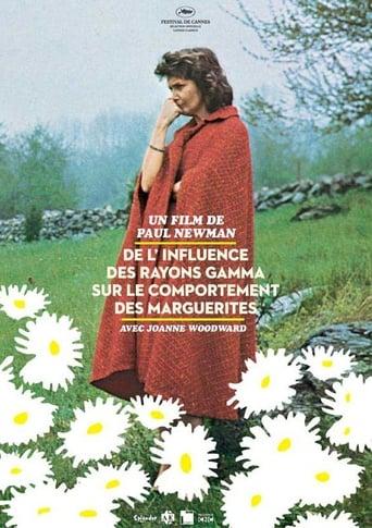 Poster of De l'influence des rayons gamma sur le comportement des marguerites