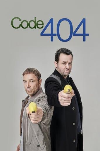 Capitulos de: Code 404
