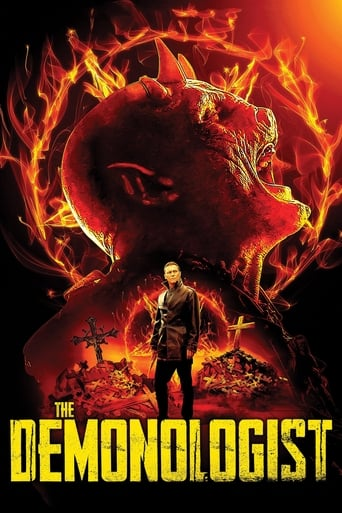Poster of The Demonologist