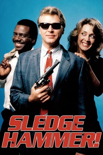 Poster of Sledge Hammer!
