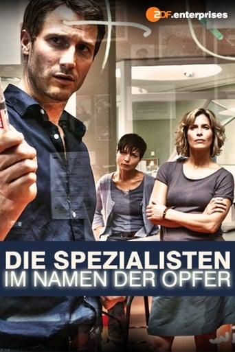 Poster of Die Spezialisten – Im Namen der Opfer