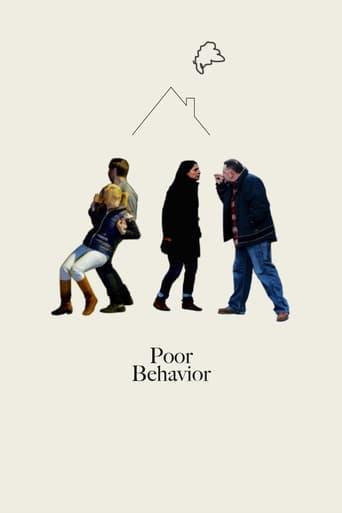Poster of Poor Behavior