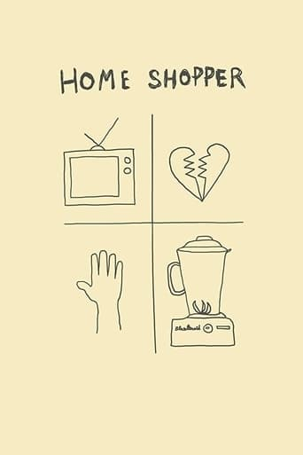 Poster of Home Shopper