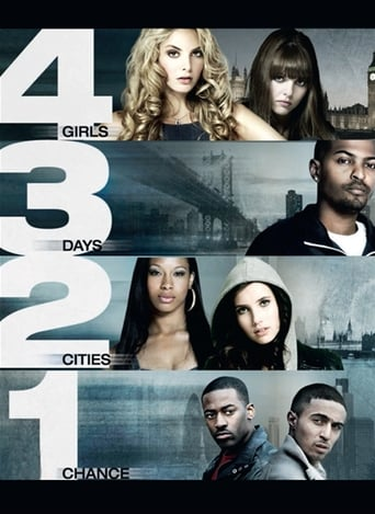 Poster of 4.3.2.1