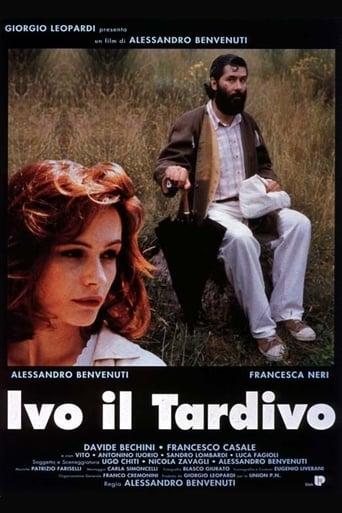 Poster of Ivo il tardivo