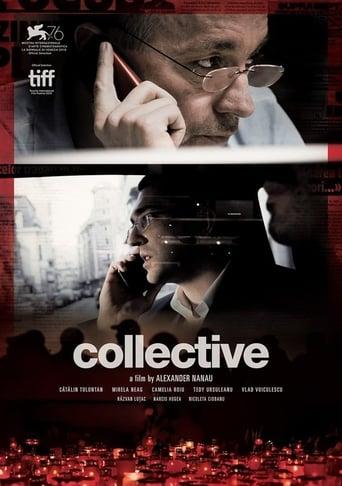 Collective Torrent (2020) Legendado WEB-DL 1080p – Download