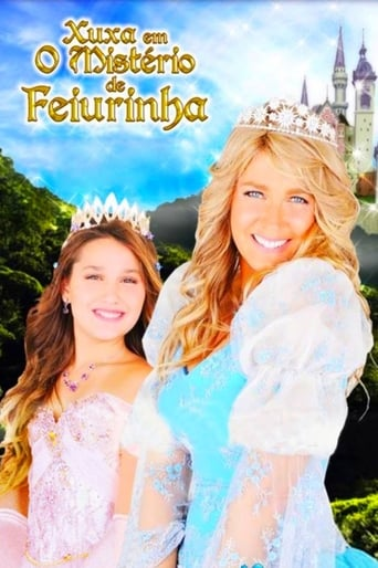 Xuxa and the Mystery of the Little Ugly Princess