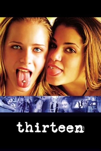 Poster of Thirteen