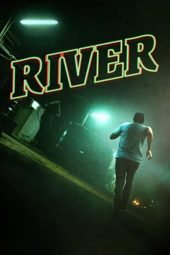 Poster of River
