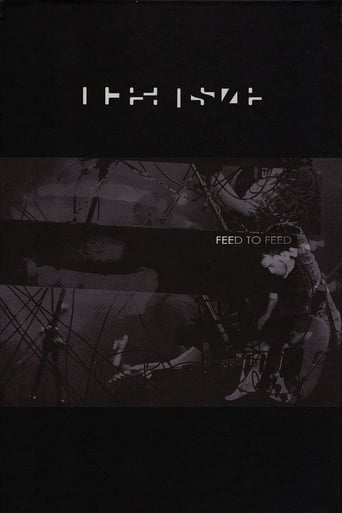 Oceansize: Feed To Feed