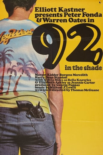 Poster of 92 in the Shade