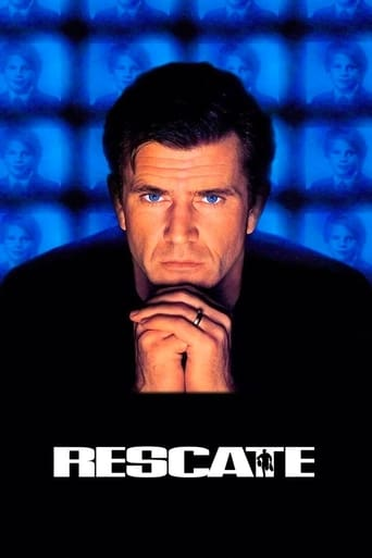 Poster of Rescate