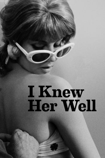 Watch I Knew Her Well Free Movie Online