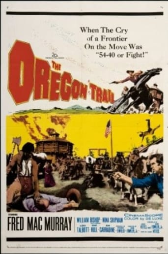 The Oregon Trail (1959) Dvdrip Xvid [Dual-Audio] [Spanish-English]