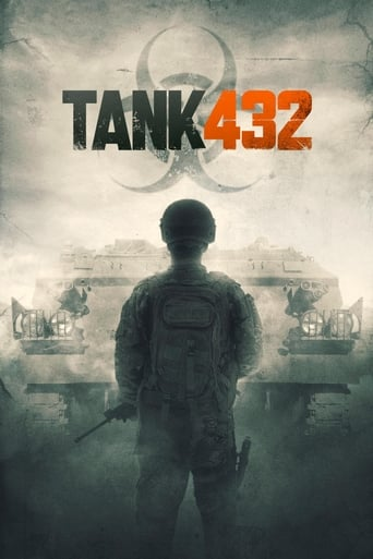 Poster of Tank 432