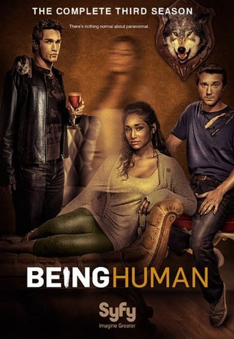 Being Human season 3 episode 8 free streaming